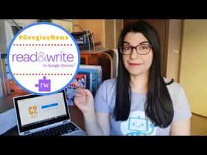 Facilitare la letto-scrittura con Read&Write- per insegnanti