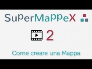 Supermappex- come si crea una mappa 1