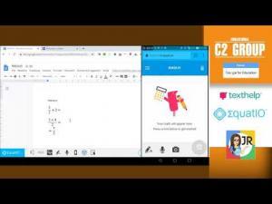 Come usare EquatIO Mobile anche da smartphone e tablet